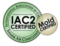 International Association of Certified Indoor Air Consultants