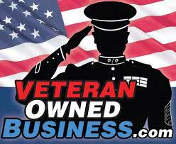 US Army Veteran Owned Business