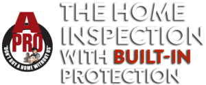 Darrell Clark of A-Pro Birmingham Home Inspections provides accurate, fair and balanced home inspections.