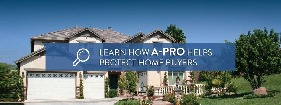 A-Pro Home Inspection Birmingham