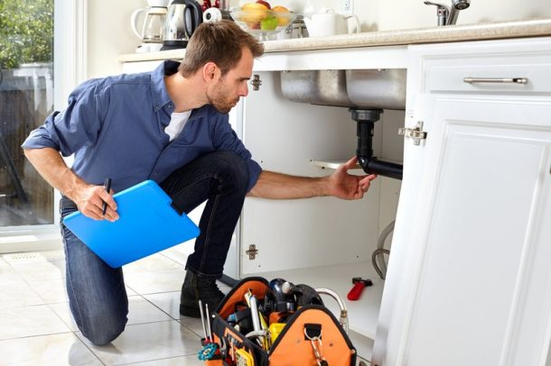 Plumbing Inspection In Birmingham