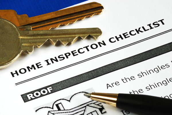 Home Inspection Checklist Birmingham