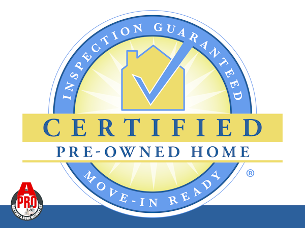 Certified Pre-Owned Home Inspection in Birmingham