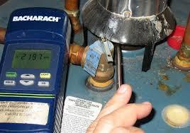 Carbon Monoxide Testing in Birmingham