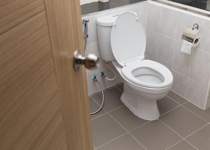 Toilet Inspection Birmingham