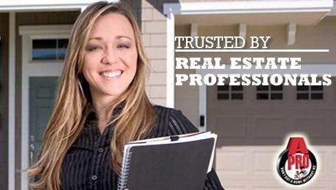 Real Estate Inspection in Birmingham